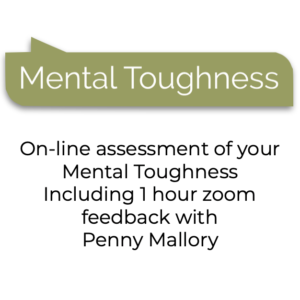 Mental Toughness Assessment