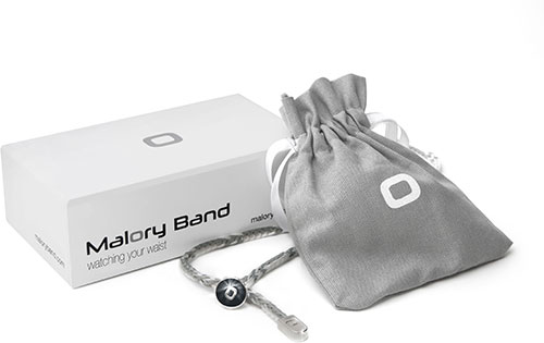 Malory Band in a gift box