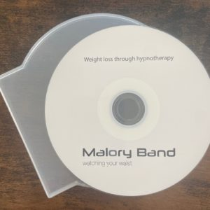 Hypnotherapy CD